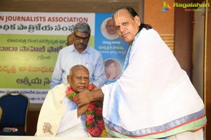 Journalists Association Dr. K Viswanath