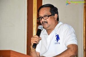 Kalpana 3 Audio Release