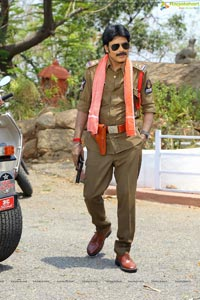 Kalyan Fan of Pawan