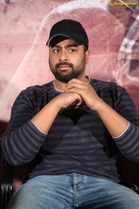 Kathalo Rajakumari Trailer Launch