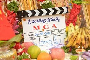 MCA Muhurat