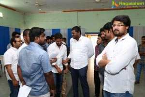 NTR Birthday Celebrations