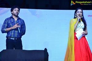 Radha Pre-Release Event