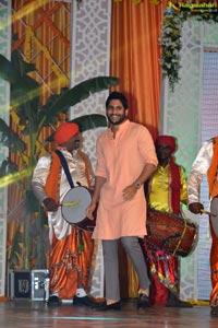 Rarandoi Veduka Chuddam Audio Release