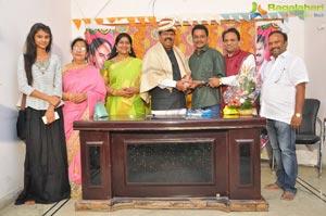 RK Goud Birthday Celebrations 2017