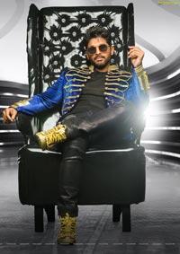 Allu arjun latest images hd download dj
