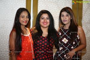 Ananya Simlai Birthday Celebrations