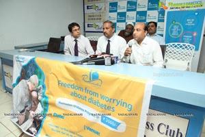 Apollo Hospitals Diabetes Awareness