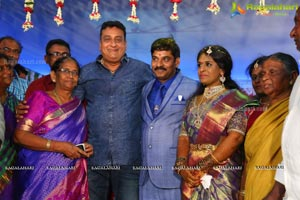 Chinni Krishna Wedding