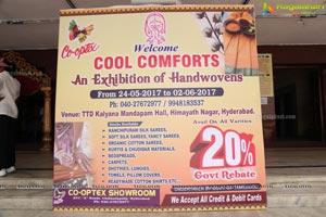 Co-Optex Cool Comfort Expo