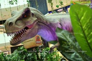 Daksha Nagarkar Dino Park