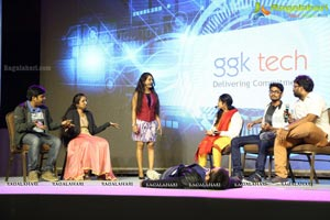 GGK Technologies
