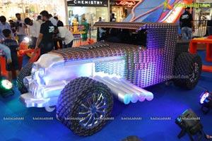 Hot Wheels Event