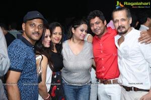 Kiran Srinivas Birthday