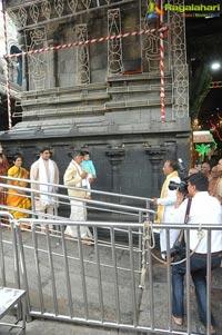 Nara Devaansh Aksharabhyasam