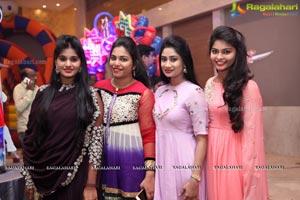 Mahadev Birthday Celebrations