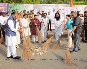 Delhi Swachh Bharat