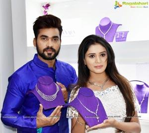 Mudda Mandaram Team @ Joyalukkas
