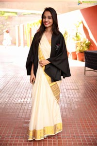 NIFT Convocation 2017 Hyderabad Photos