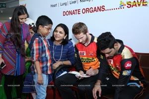 Organ Donation Awareness Program