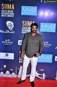 SIIMA Dubai Press Meet
