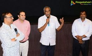 SPI Cinemas Multiplex Warngal
