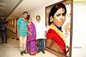 Gyaneshwar Kamblekar Art Exhibition
