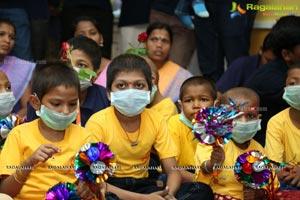 St Jude India ChildCare Centre