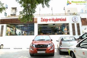 Zaiqa-E-Hyderabad