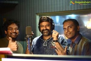 Balakrishna-Puri Jaganndh Film