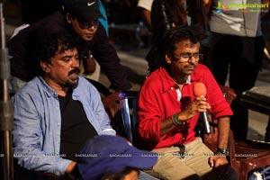 Mahesh Babu Spyder Working Stills