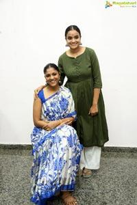 Mahanati Producers Press Meet