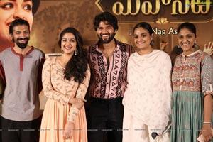 Mahanati Success Meet