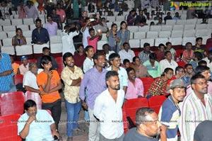 Mahanati Theaters Coverage