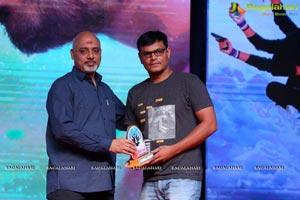 Raju Gadu Pre-Release Event