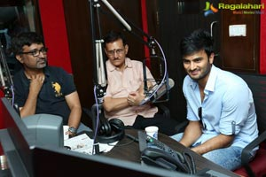 Sammohanam First Song Launch