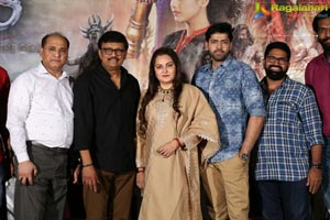 Sarabha Press Meet