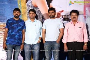 Taramani Trailer Launch