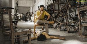 Aravindha Sametha, NTR, Pooja Hegde
