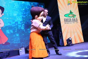 Chhota Bheem Hyderabad