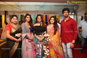 Silk India Expo May 2018 Hyderabad