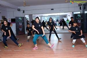 Belly Dance Bhangra - Fusion Dance Workshop