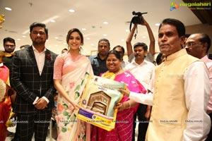 Chennai Silks Mehdipatnam