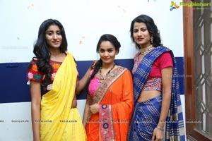 Kala Silk Expo Curtain Raiser