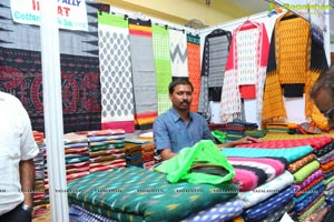 Kala Silk Expo Hyderabad