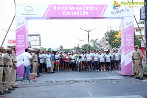 LVPEI Whitathon Run 2018