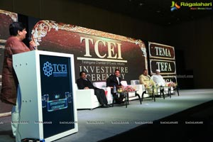 TCEI Investiture Ceremony 2018