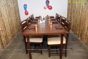 Tiffiny Restaurant