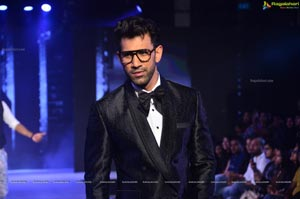 Bangalore Times Fashion Week 2018