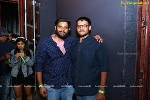 TOT Night Club Hyderabad